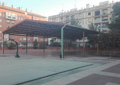 Colegio de Educación Infantil y Primaria Al Andalus