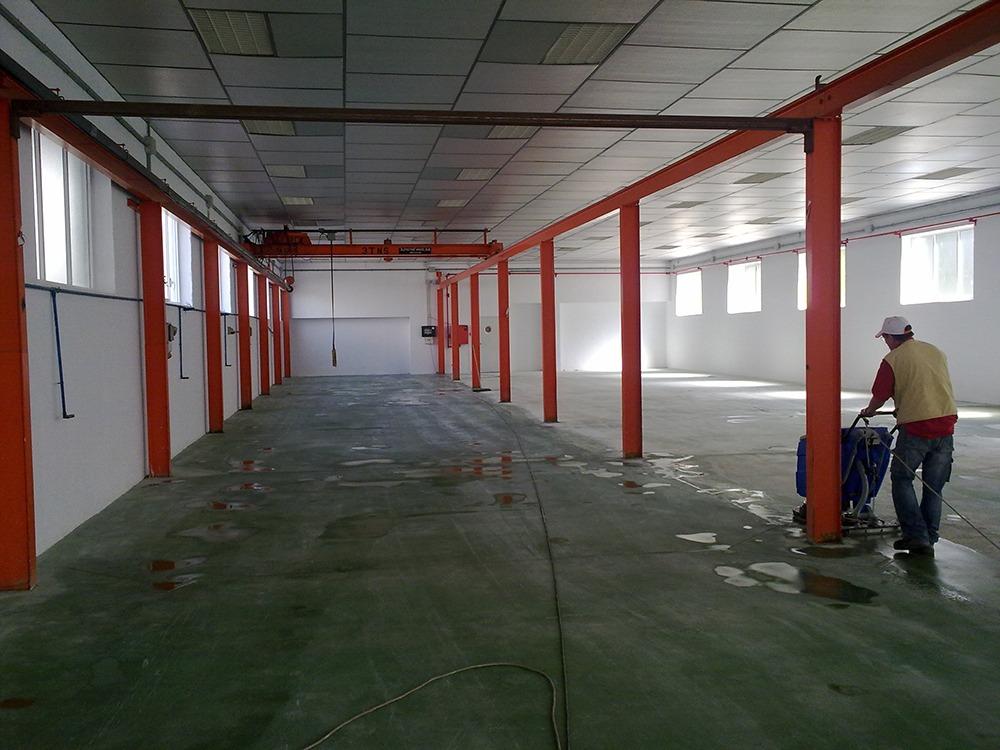 Factoría empresa ABB