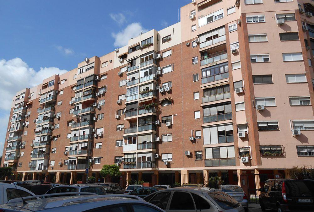 ITE Edificio calle Canadul