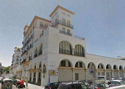 ITE Edificio Pastor y Landero (Arenal)