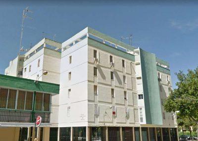 ITE Edificio Plaza Naranjito de Triana