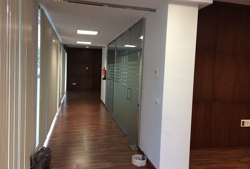 Oficina (calle Dr. Losada)