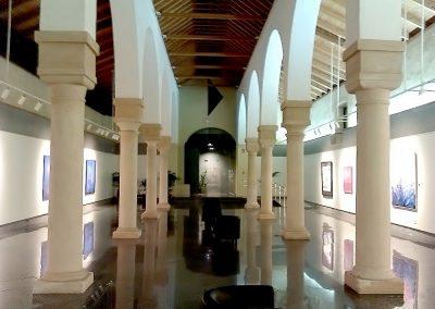 Centro cultural «La Almona»