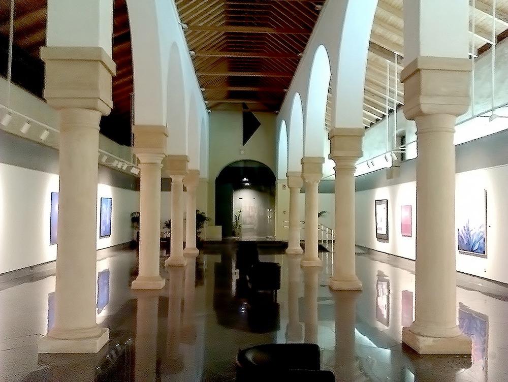 """Centro cultural """"La Almona"""""""