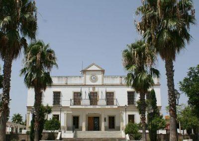 Ampliación y reforma de Ayuntamiento