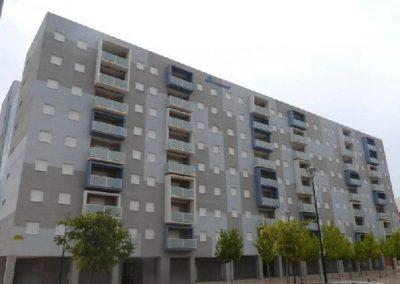Rehabilitación de 90 viviendas